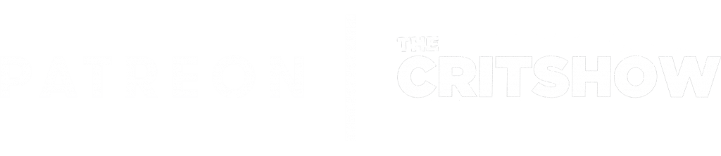 The Critshow on Patreon